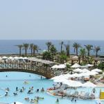 Oz Hotels İncekum Beach Resort & Spa Hotel - All Inclusive, Okurcalar