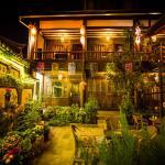 Lijiang Qingchen Sunshine Hostel,  Lijiang
