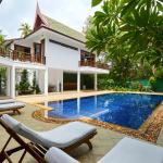 NB Villa Verde, Taling Ngam Beach