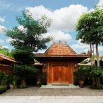 Joglo Mandapa Boutique Hotel, Yogyakarta