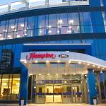 Hampton by Hilton Nizhny Novgorod, Nizhny Novgorod