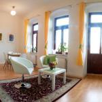 Apartment Alaune, Dresden