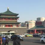 Southern Dow Hostel,  Xian