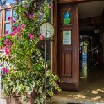 Eco Hotel Carrubba, Tivat