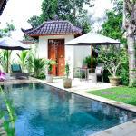 Villa Hijau, Ubud