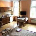 Apartment on Krale Jiriho 35, Karlovy Vary