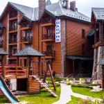 Lavina Hotel,  Bukovel