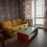 Apartment on Permskaya 56,  Perm