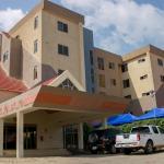 Noda Hotel, Kumasi