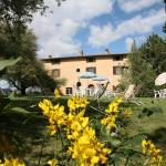 Agriturismo Villa Mozart, Gubbio