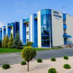 Hotel Pozyton, Bydgoszcz