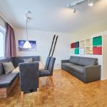 Appartement Relax & Sport by Easy Holiday, Saalbach Hinterglemm