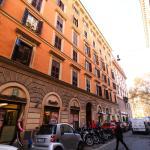 Apartment Trasteverome51,  Rome