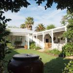 Silver Linings Cottage, Parys
