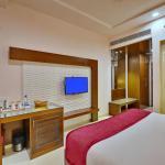 Hotel Tulip Regency,  Chandīgarh