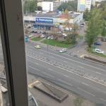 Apartment on Solnechnaya alleya 826, Zelenograd