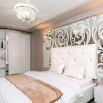 Two bedrooms apartment on 22 Tolstogo Street, Kiev