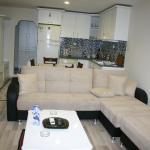 Nurten Apartment, Bodrum City