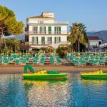 Hotel Gabriella, Diano Marina