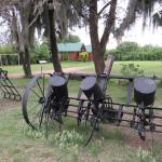 La Chacra de Emilio,  Gualeguaychú