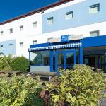 Hotel Pictures: ibis budget La Rochelle Centre, La Rochelle