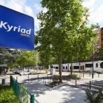 Kyriad Grenoble Centre, Grenoble