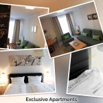 Fotos do Hotel: Exclusive Holiday Apartments, Villach