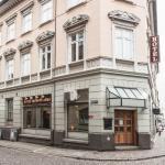 Hotel Bishops Arms Lund,  Lund