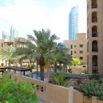 E&T Holiday Homes - Reehan 8, Dubai