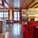 Hotel Pictures: Apartamento Val de Ruda XXVIII, Baqueira-Beret