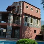Villa Rise, Oludeniz