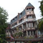Katusha Hotel, Sochi
