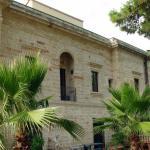Historic Villa Natural Parc,  Nardò