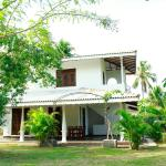 Villa Nimdara, Tangalle