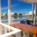 Thesen Islands Villa, Knysna