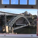 Porto Riverside, Porto
