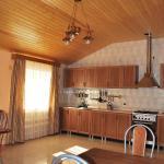 Sosnovy Dvorik Guest House, Gelendzhik