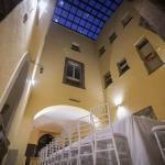 Palazzo Ranucci,  Tuscania