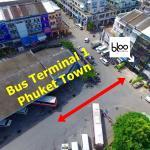 Bloo Hostel, Phuket Town