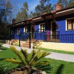 Apartamentos Rurales Les Mestes,  Tazones
