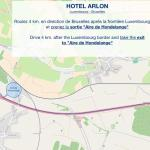 Foto Hotel: Hotel Arlon, Messancy