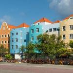 E M City Hotel,  Willemstad