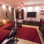Apartament Andya,  Deva