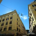Villa Borghese Apartment - RSA, Rome
