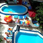 Han Palace Hotel,  Marmaris