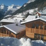Fotos de l'hotel: Auszeit Chalets, Bschlabs