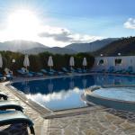Blue Bay Hotel, Karpathos