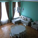 Apartment Na Petrogradskoy,  Saint Petersburg
