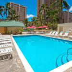 Ramada Plaza Waikiki,  Honolulu