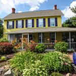 The Homestead B&B,  Rehoboth Beach